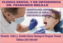 Clínica Dental y Ortodoncia