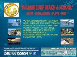 PALMAR HOTEL & SURF CAMP