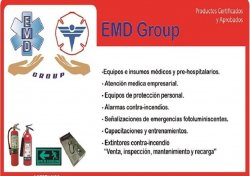 EMPO  GROUP
